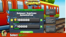 Subway Surfers Cheats Unlimited Coins and Keys/ Subway Surfers Cheats Codes ( WORKING 2017