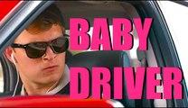 BABY DRIVER International Trailer #3 - Ansel Elgort, Lily James, Jon Hamm, Jamie Foxx