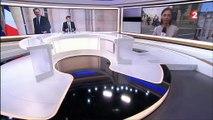 Affaire Richard Ferrand : E. Macron veut éviter un effet de contamination