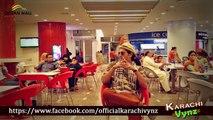 PINDI BOYS in Shopping Mall By Karachi Vynz -