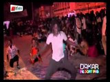 Dakar ne dort pas - Sabar à Guediawaye avec Balla Gaye 2 -  07 juillet 2012