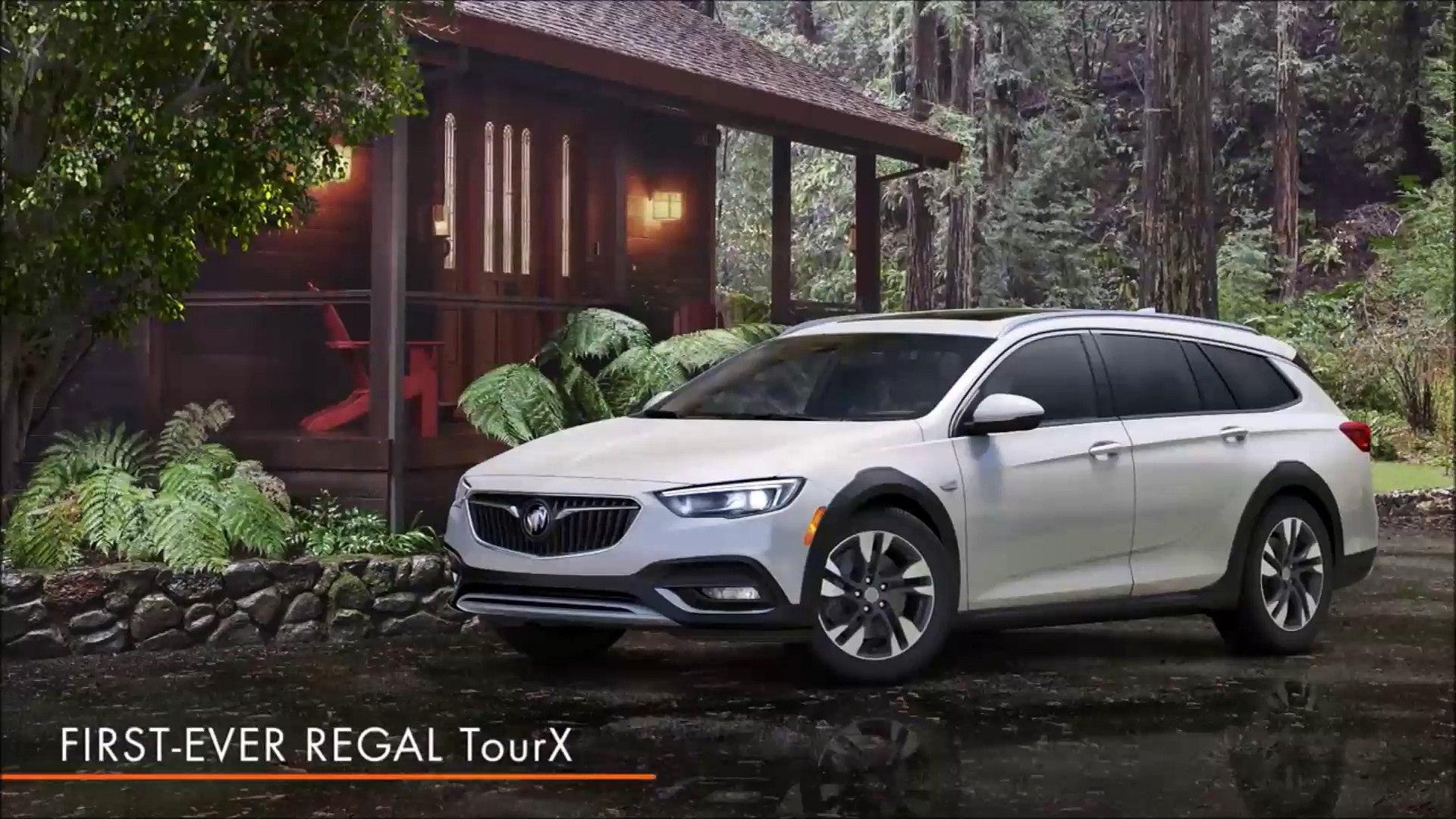 2018 Buick Enclave Front Royal, VA | Buick Enclave Front Royal, VA