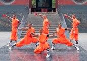 Ancient Civilizations - Shaolin Monks and Ninja Shinobi