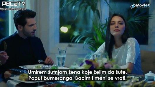Crna Ljubav [Beskrajna ljubav] Epizoda 72-2(Drugi DEO) Sa
