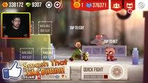 WORLD EXCLUSIVE UPDATE SNEAK PEAK…!!!  | C.A.T.S | Crash Arena Turbo Stars Gameplay Part 19