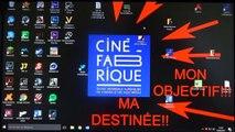 """CF-AD79AD - Ciné Fabrique """"Ma Cousine"""""""