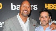 Dwayne Johnson Talks Ballers Season 3