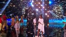 Britain's Got Talent 2017 Live Semi-Finals The Results Night 3 Top Two Full S11E13