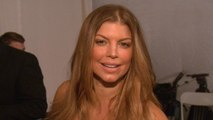 Fergie Leaves the Black Eyed Peas: Her Greatest ET Moments With the Band
