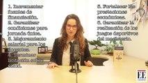 ¿Por qué los profesores se la pasan de paro en paro - La Pulla