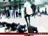 Moussa Dioum Vs Sa Thies - Portrait de  Sa Thies- Roffo - 03 Juillet 2012