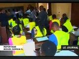 Journal de 20h TVCongo du mercredi 31 mai 2017 -By Congo-Site