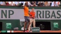 Zap Sport 2 juin : Gaël Monfils et Richard Gasquet l'emportent et s'affronteront au prochain tour de Roland-Garros (vidéo)