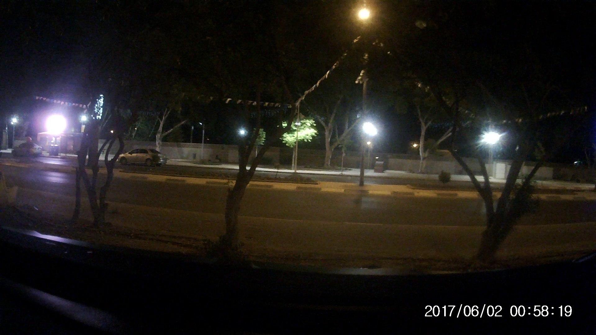 israel road