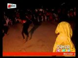 Dakar ne dort pas - sabar à Thies -  30 juin 2012