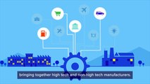 Learn About Trends That are Leading to The Collaboration of High Tech Manufacturing with Non-High Tech Companies