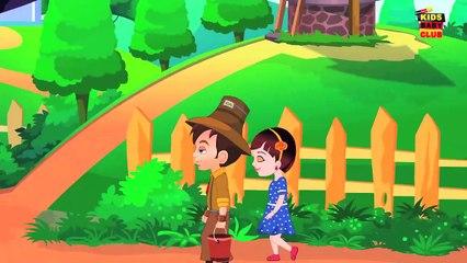Jack und Jill _Kinderreimen für Kinder _ Deutsch Reim-UwjcYotOu