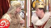 Pas de pitié pour les croissants - Épisode 19 - Les croissants de la princesse