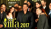 Salman Khan, Katrina Kaif, Alia Bhatt At IIFA 2017 New York Press Meet | FULL UNCUT
