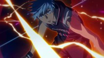「AMV」Anime mix- Champions