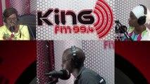REPLAY - MORNING KING - Pr : COCO JEAN, BINTOU & NAFISSA - 02 Juin 2017 - INTEGRALITE