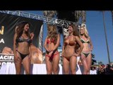 mosley vs mayorga here are the ring girls for tonights fight - EsNews