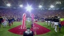 Barcelona v Manchester United 2009 UEFA Champions League final highlights