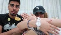 mo vlogs LANA GOT MARRIED !!!