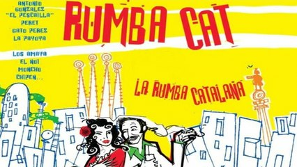 Varios - Rumba Cat - La Rumba Catalana