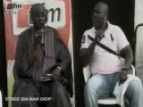 Laye Tiopéte Vs Békhe Ndoye - Lutte Sénégalaise - 30 Juin 2012