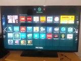 Instalando App Smart IPTV MART TV SAMSUNG!