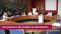 Budget participatif 2017 : des projets de co-construction