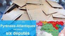 Elections législatives dans les Pyrénées-Atlantiques : les infos indispensables