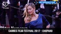 Cannes Film Festival 2017 - Chopard | FTV.com