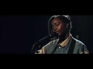 Denai Moore - Never Gone (Live)
