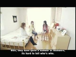 Morning Musume - Aozora Shower (Subtitled)