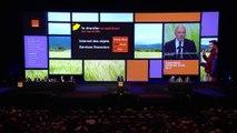Stéphane Richard nous parle d'Orange Bank