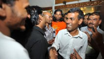Former Maldives President on fighting corruption and climate change