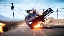 Need for Speed Payback - Bande-annonce