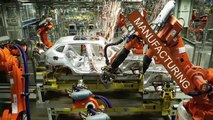 WOW !! Prodrive's Renault Megane Rallycross S