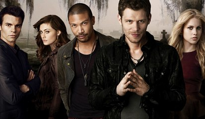 The Originals Season 4 ~English Subtitles~ videos - dailymotion