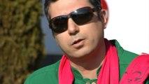 """Atashehu iranian dhe grupi """"SOLUK"""" vizitojnë RTV Ora News"""