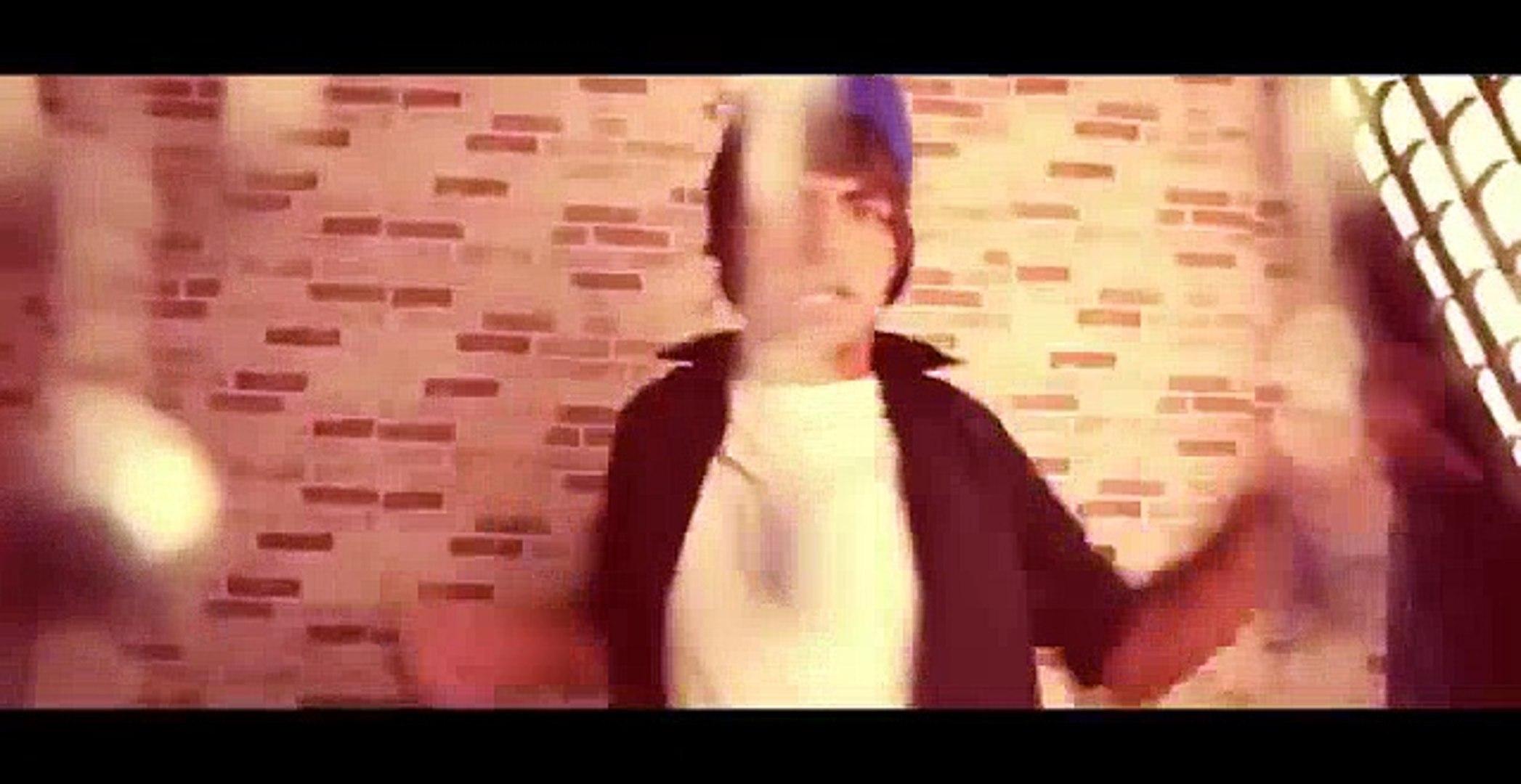 JoJo- Keka lex Türkçe-kürtçe rap müzik (2012 klip)