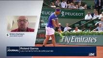 Tour d'horizon de l'actualité sportive avec Antoine Grynbaum, journaliste sportif