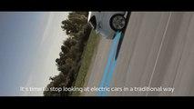 Renault ZOE- 400km 100% electric