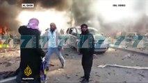 USHTRIA IRAKIANE NJOFTON SE KA VRARE LIDERE TE ISIS - News, Lajme - Kanali 7