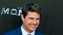 Tom Cruise Teases Top Gun Sequel