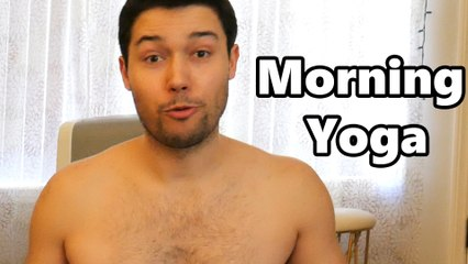 Morning Yoga Challenge