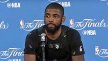 Kyrie Irving Reveals Which NBA Legend Kept Him from FIGHTING LeBron