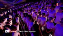 Musique : le concert des petits génies